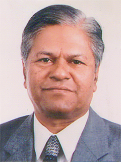 Prof. P.O.J. Lebba