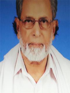 Jb. K. P. Kunhjahammed Haji